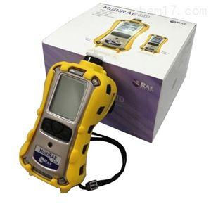 美国华瑞 PGM-6208六合一气体检测仪
