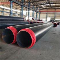 南京市管中管硬質無縫保溫管