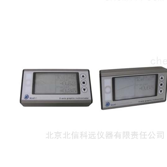 二维 数显 电子水平仪 倾角仪 倾斜仪 平面两个正交方向水平度测量仪