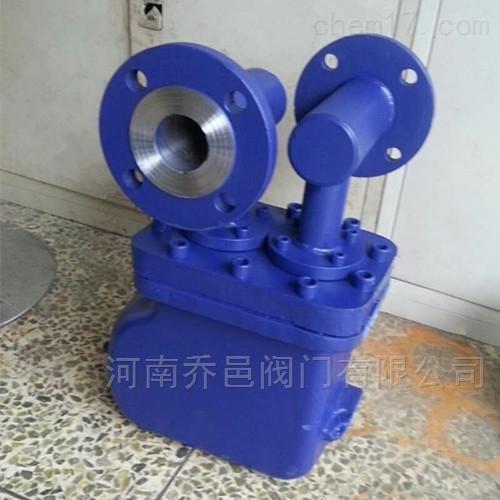 不锈钢杠杆浮球式疏水阀