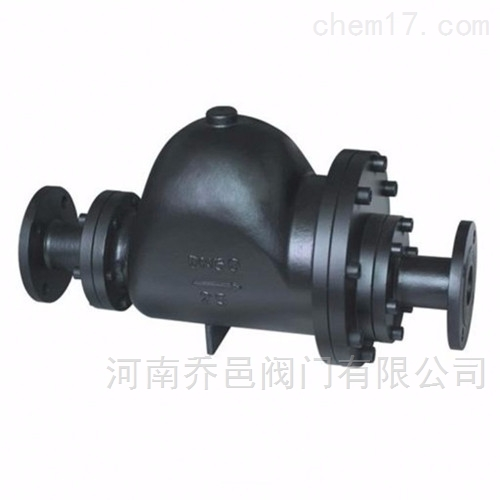 G3,G4杠杆浮球式疏水阀
