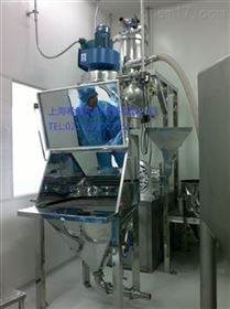 振动筛分卸料站的优势
