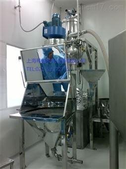 SVS振动筛分卸料站的优势
