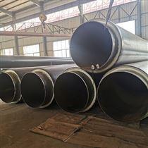 聚氨酯管中管預製直埋保溫管
