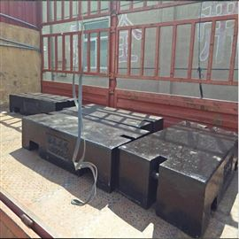 1000公斤标准砝码1T铸铁砝码产品直发