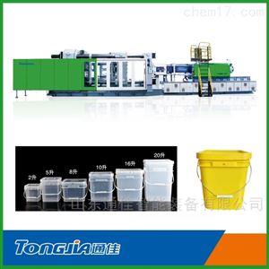 食品级塑料桶生产设备