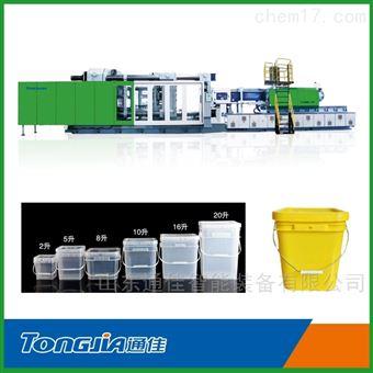 630食品级塑料桶生产设备