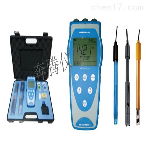 便携式水质检测综合分析仪