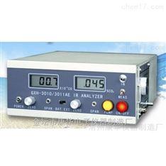 紅外不分光一氧化碳二氧化碳檢測儀