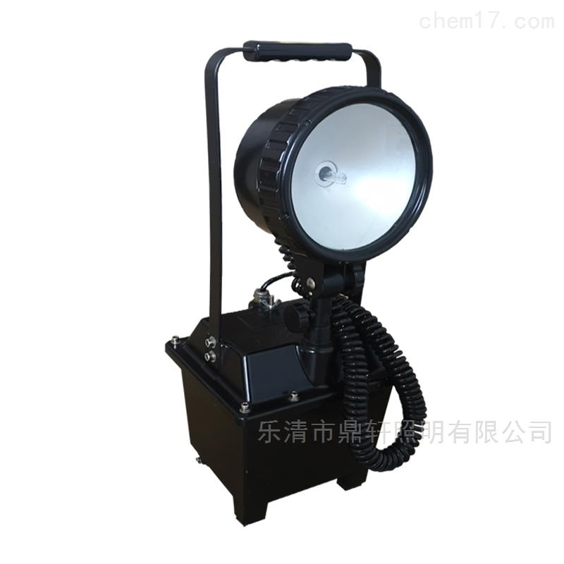 鼎轩照明35W/30W强光泛光聚光升降工作灯