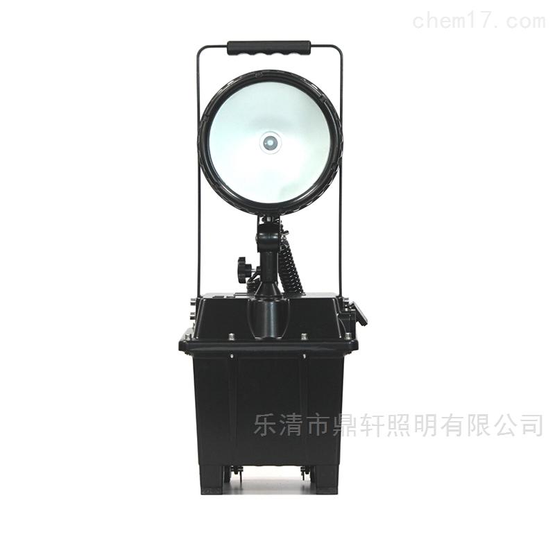 生产厂家大功率抢修工作灯35W氙气升降灯