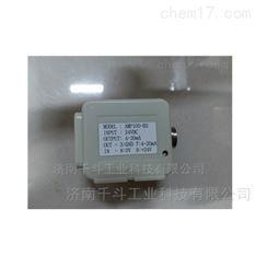 AMP100信号放大器