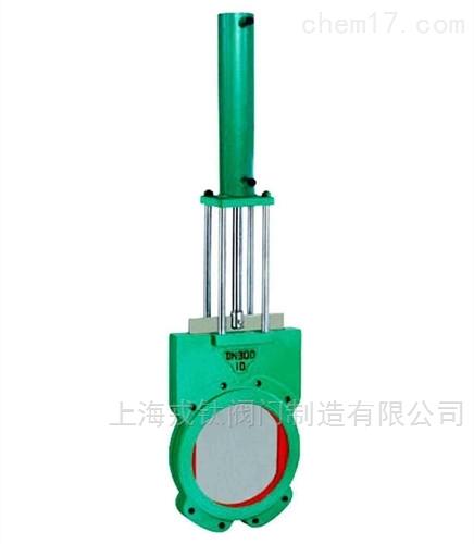 Z773X液动浆液阀