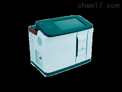 便携式非甲烷总烃色谱分析仪