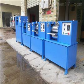 ZRX-30407实验室加热辊压机