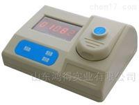HD-0101T台式散射式浊度计