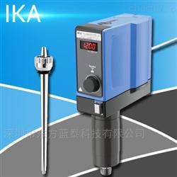IKA 顶置式搅拌器