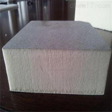 1200*600阻燃外墙聚氨酯复板厂家报价,规格1.2*0.6