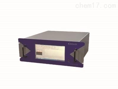 固定污染源挥发性有机物在线监测气相色谱仪