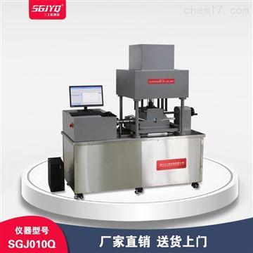 SGJ010Q土工合成材料动态摩擦(剪切,拉拔)试验机