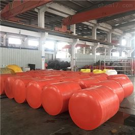 FT1100*1400水库警示拦截拦污阻污浮筒