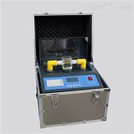 80KV绝缘油介电强度测试仪设备
