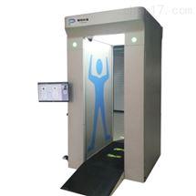 毫米波人体成像安全检查设备