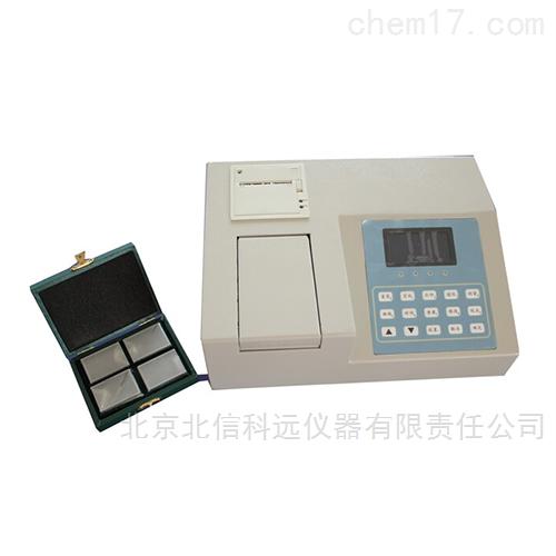 经济型COD速测仪  COD便携式快速测定仪 智能型快速测量仪