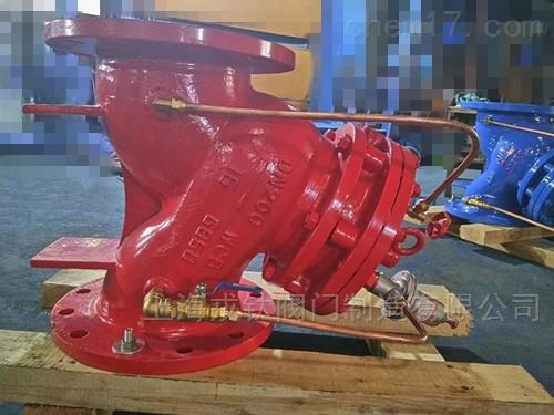 AX742X隔膜式安全泄压阀