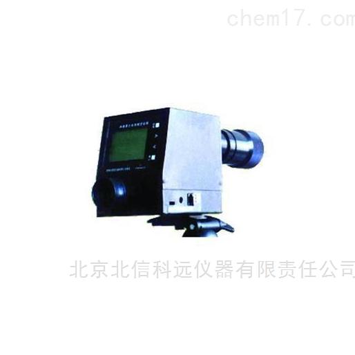 林格曼光电测烟望远镜 烟气黑度监测仪 烟气浓度分析仪