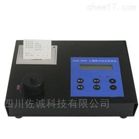 DXQC-6000型土壤养分综合检测仪