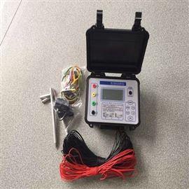 380V智能接地电阻测试仪设备