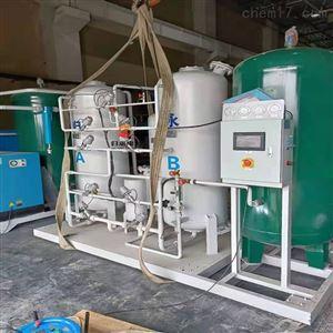 AYAN-30LB植物油包装用50L高纯度氮气发生器