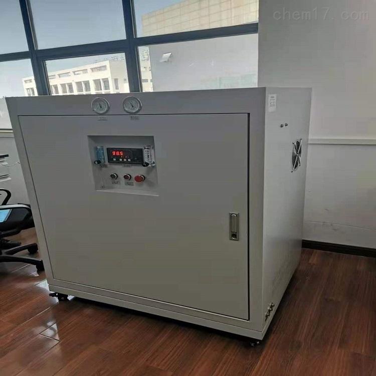 安研金属制品分体式氮气发生器配空压机