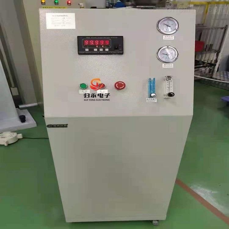 大型PSA高纯度氮气发生器AYAN-10LB