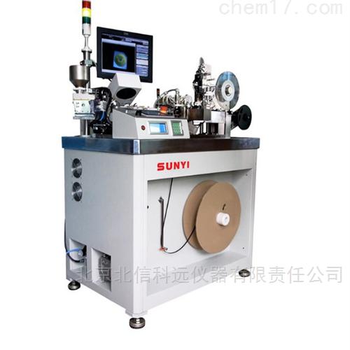 硬度检测自动分选系统硬度分选仪硬度测量检测仪