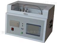 PDL108油品體積電阻率/介質損耗測定儀