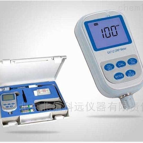 便携式SX711pH/mV计 便携式PH测试仪 高精度测量仪