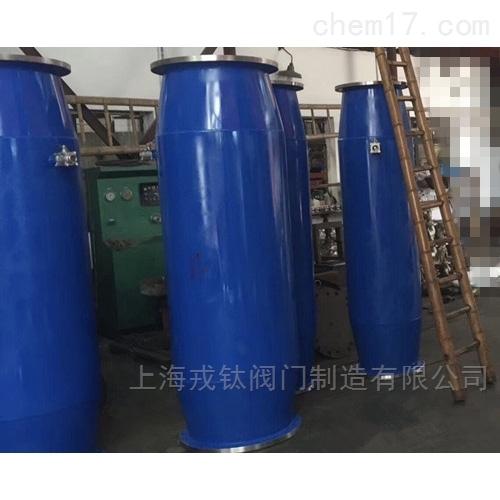 FPQ不锈钢氧气 过滤器