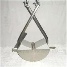 XNC-0201抓斗式采泥器