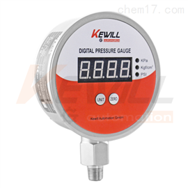 PE35高温压力表