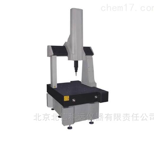 三坐标测量机 进口光栅尺三坐标测量机 精密三角梁三坐标测量机