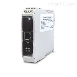 F2A3X信号频率转换器/转速表