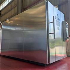 广东大型环氧乙烷灭菌器全自动化设备