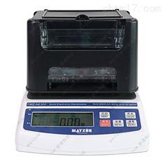 固体比重计橡胶密度检测仪磁性材料密度计