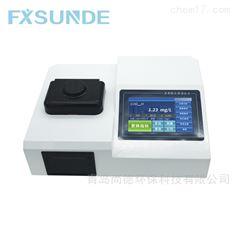 SN-200H系列 COD测定仪 彩色触摸屏