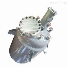 5000l导热油加热不锈钢催化加氢高压釜