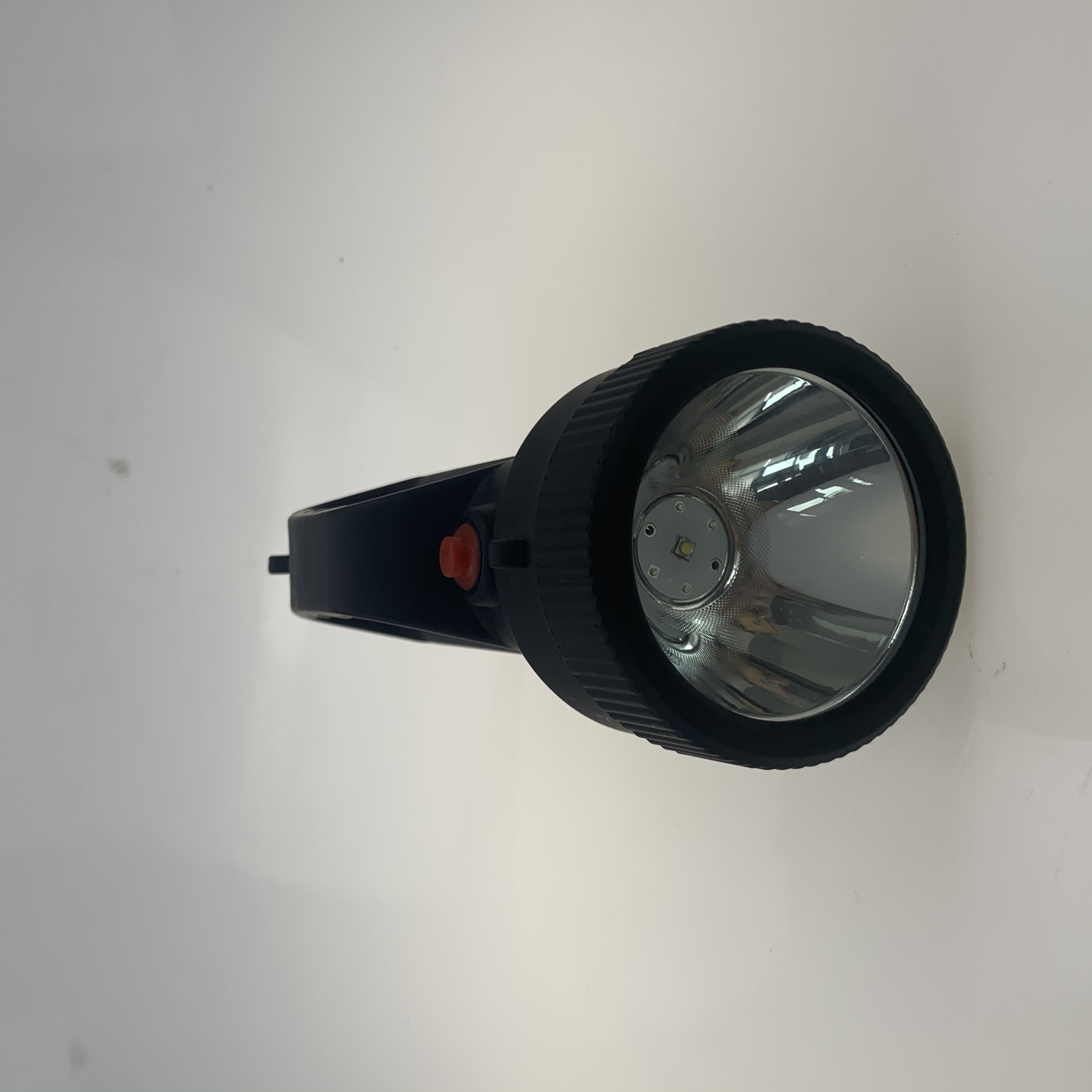 手提强光工作灯QC620C-3W消防探照灯