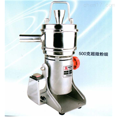 大容量固体样品超细研磨粉碎机