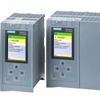 西门子S7-1500中央处理器模组修理诊断中心